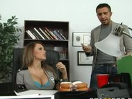 Jenna Presley – Cops and Donuts