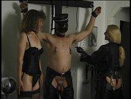 German Sex Dungeon