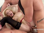 LP – Belle Claire sixsome