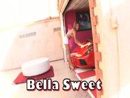 Bella Sweet Creampie