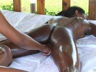 Valery and Lynn orgasmic massage