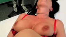 FakeHospital – Busty sexy milf gets fucked